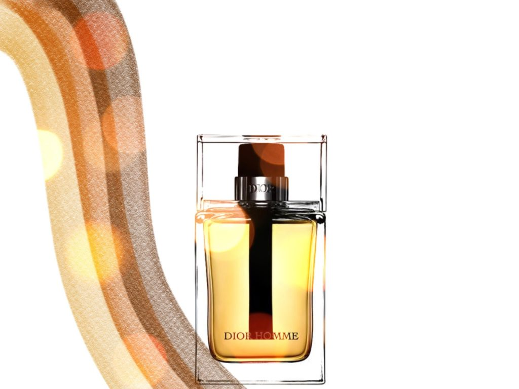 Super Scent The Very Best Of Christian Dior Persolaise