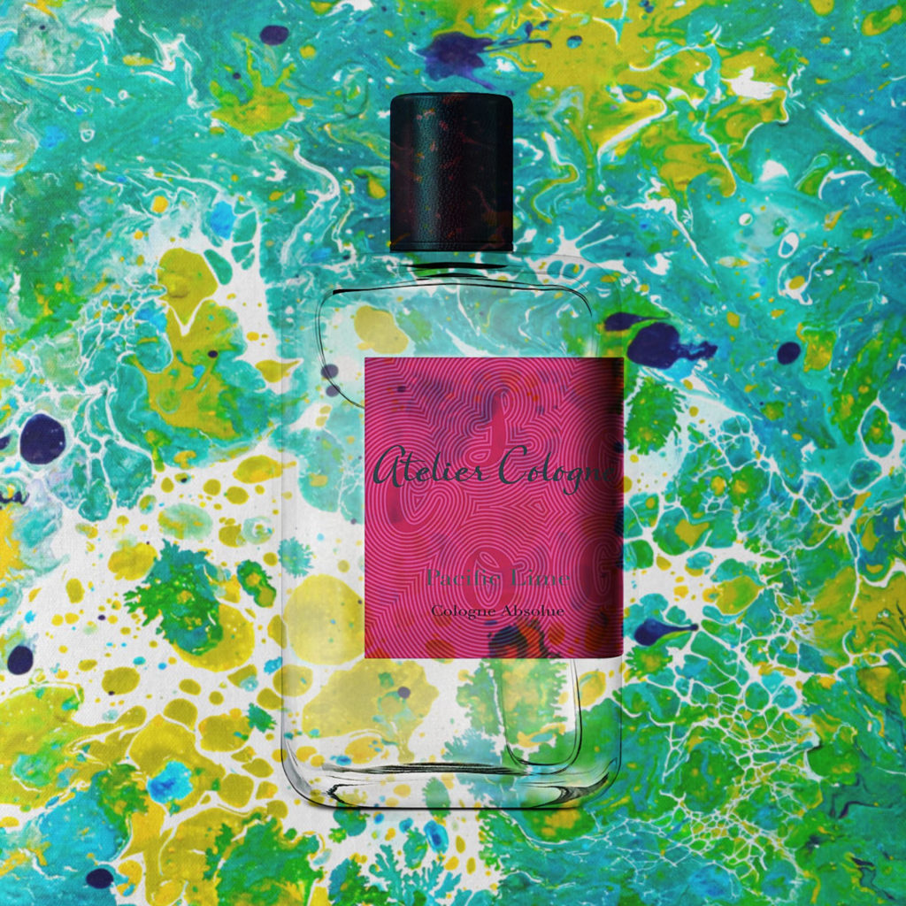 Persolaise - Independent perfume reviews and thoughts on the
